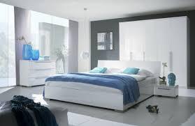 meuble chambre blanc laqué chambre chambre moderne blanche chambre blanche et marron chambre