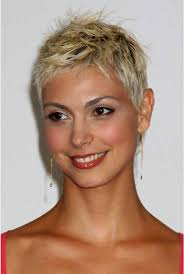thin fine spiked hair short hairstyles short spiky hairstyles for fine hair round faces