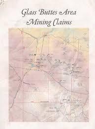 Opal Creek Oregon Map Mindat Mineralogy Messageboard