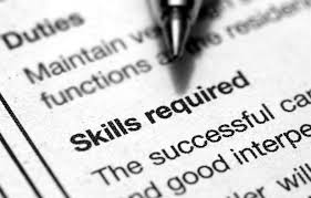 Calgary Resume Writers These Skills In Your Resume Are Why You Weren U0027t Hired