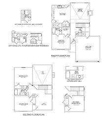 floor plans mercer two car louisville real estate
