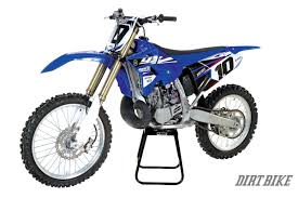 motocross dirt bike dirt bike magazine survival of the fittest the yamaha yz250 2