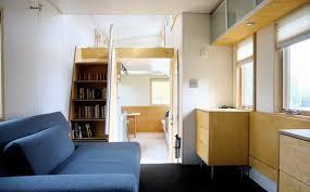 Micro Homes Interior Simple Apartment Inside Interiors Design