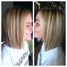 medium length bob hairstyle pictures blonde shoulder length bob hair and makeup pinterest