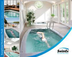 Swimming Pool Design Pdf by Swimex Brochure Swimex Inc Pdf Catalogues Documentation