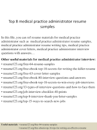 Medical Administration Cover Letter Healthcare Administration Resume Templates Virtren Com