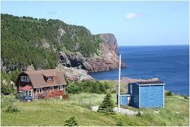 Newfoundland Cottage Rentals by Muddering Gulch Flatrock Newfoundland