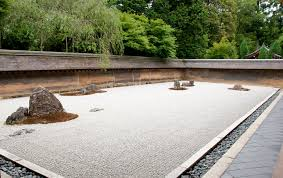 Zen Water Garden Gardens Of The World Off Repellent