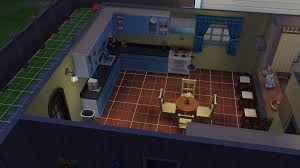 Find My Floor Plan King Of Queens The Heffernans U2014 The Sims Forums