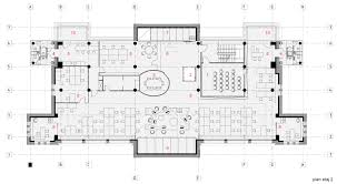 renovation of rahova commodities exchange re act now archdaily