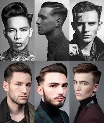 haircut with weight line photo get the right haircut key men s hairdressing terminology