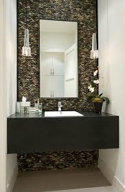 Stone Bathroom Designs How To Use Natural Elements In The Bathroom For A Fresh Décor
