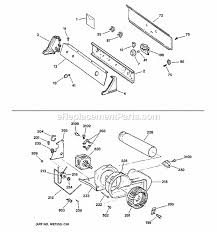 schematic for ge clothes dryer wiring diagram simonand