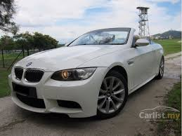 bmw 3 series e93 convertible bmw 335i 2008 n54 3 0 in kuala lumpur automatic coupe white for rm