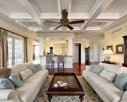 living room ceiling fan decoration ceiling fans with lights for living room showing