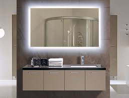 Mirror For Bathroom Various Lighted Bathroom Mirror On If You Are Looking For With