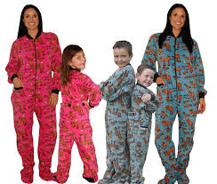 family pajamas matching pjs sleepwear