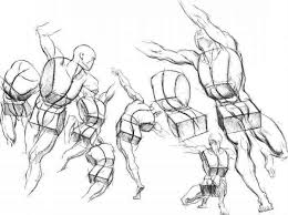 Anatomy Of Human Body Sketches Human Torso Figure Drawing Misc Pinterest Figure Drawing