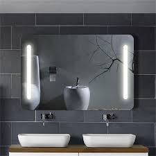 amazon com decoraport horizontal led wall mounted lighted vanity