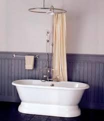 Shower Curtain For Roll Top Bath Circular Shower Curtain Rod For Outdoors Shower Curtains