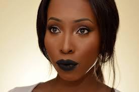 halloween makeup for black skin makeup on black women dazzling eye makeup tricks for black women