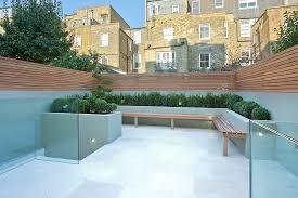 small courtyard designs patio contemporary with swan chairs small courtyard designs patio contemporary with swan chairs