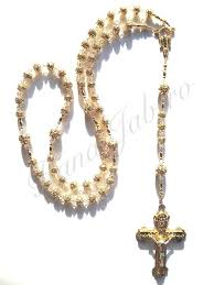 gold rosary best 25 gold rosary ideas on prayers of the rosary