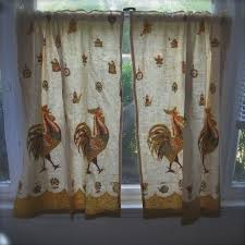 Unique Kitchen Curtains by Kitchen Room Top Rooster Curtains For Kitchen With Unique