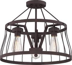 Semi Flush Pendant Lighting Luxury Joshua Marshal Pendant Lights Luxury Home Lighting