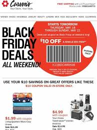 carsons black friday sale carson u0027s black friday deals start tomorrow 10 coupon inside