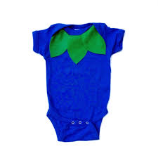 halloween tees for kids blueberry baby costume food kids halloween costume