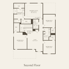 Single Family Homes Floor Plans by Continental At Shipley Homestead Single Family Homes In Hanover