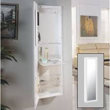 White Bathroom Cabinet With Mirror - white mirrors shop the best deals for nov 2017 overstock com