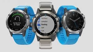 outdoor gps watches top trackers for hikers and adventurers