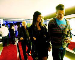 Daniel Tosh Wedding Ring by Is Daniel Tosh Still Dating His Model Girlfriend