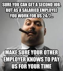 Quit Work Meme - this is why i quit my job i couldnt believe this was even a thing