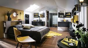 chambre suite parentale suite parentale mansardée mobalpa