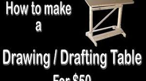 Drafting Table Wiki with Diy Wooden Drafting Table Plans Wooden Plans Elm Beach Suites