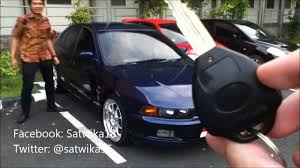 mitsubishi galant interior 2001 mitsubishi galant v6 start up engine in depth tour youtube