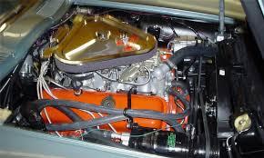 corvette 427 engine 1967 chevrolet corvette 427 400 convertible 39834