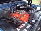 307 chevy engine