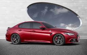 lexus rc jalopnik alfa romeo unveils all new 510 hp giulia luxury sedan