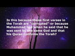proving islam wrong god of the bible is not allah of the quran