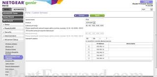 auto port forwarding program netgear r6100 port forwarding add custom service router screenshot