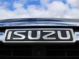 logo isuzu isuzu d max grille logo petrolblog