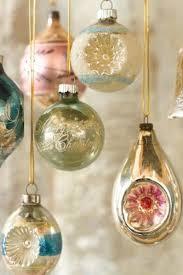 enchanting vintage ornaments southern living