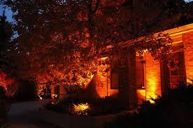 Outdoor Lighting Effects Colorado Lighting Outdoor Lighting Of Colorado S