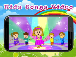 kids songs video offline free android apps on google play