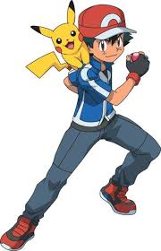 imagenes sin fondo de pokemon ash s new look in the pokémon x and y anime i wish they would