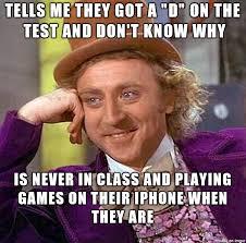 College Test Meme - confused college students meme on imgur